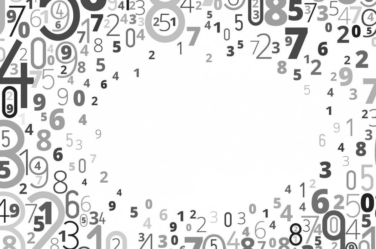 2 3 5 7 11 13 17 i numeri primi gli atomi della matematica derivati sanniti - Tavole dei numeri primi ...
