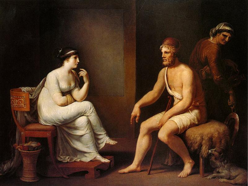 800px-Odysseus_und_Penelope_(Tischbein)